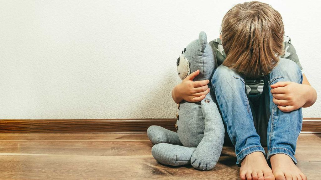 Identifying Mental Issues In Young Children