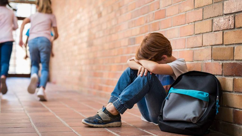 Warning Signs Of Mental Health Issues In Kids