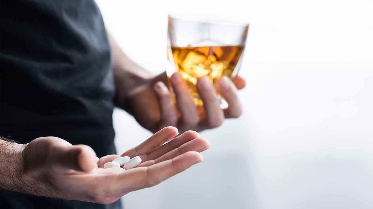 Dangers Of Mixing Alcohol And Ativan