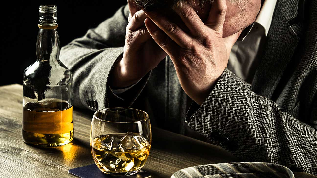 Does Alcohol Abuse Cause Depression?