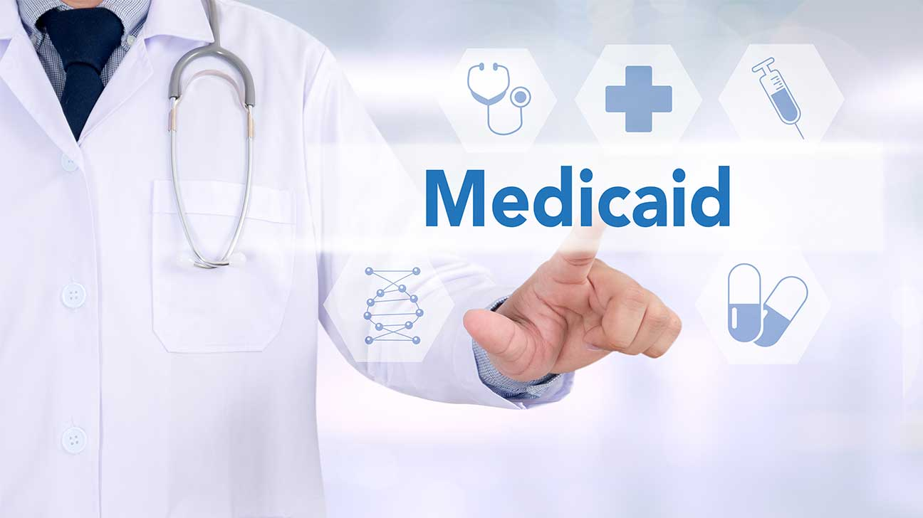 Medicaid Rehab Centers For Addiction Treatment