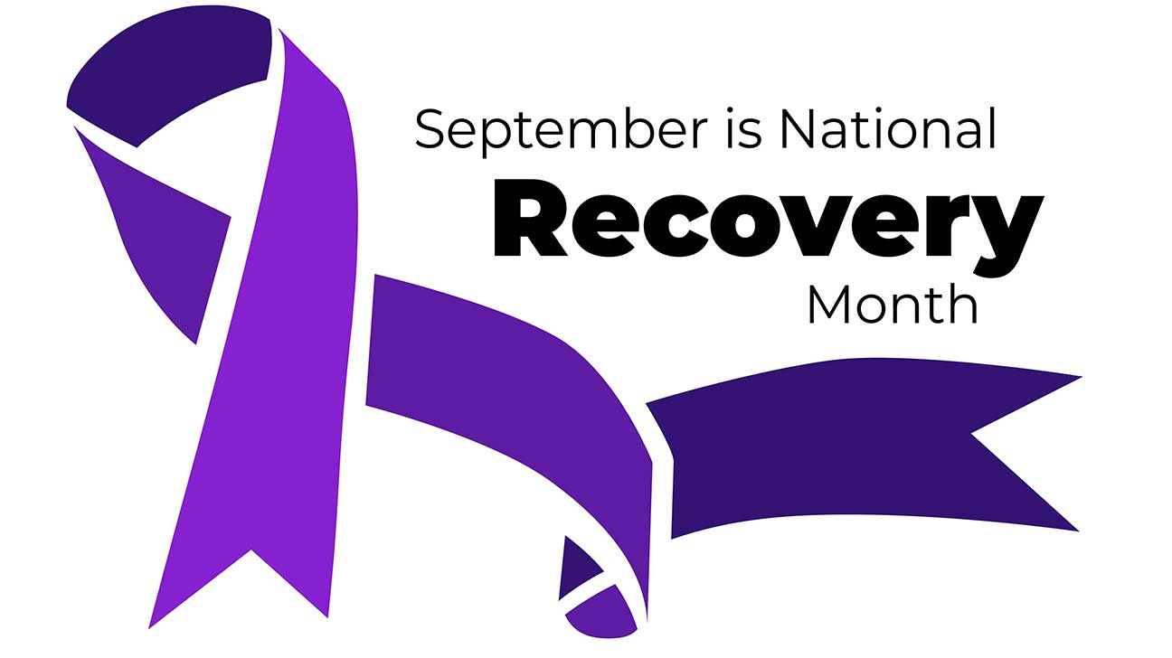 National Recovery Day 2021